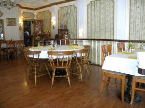 Athena Cafe, Nassau, Bahamas